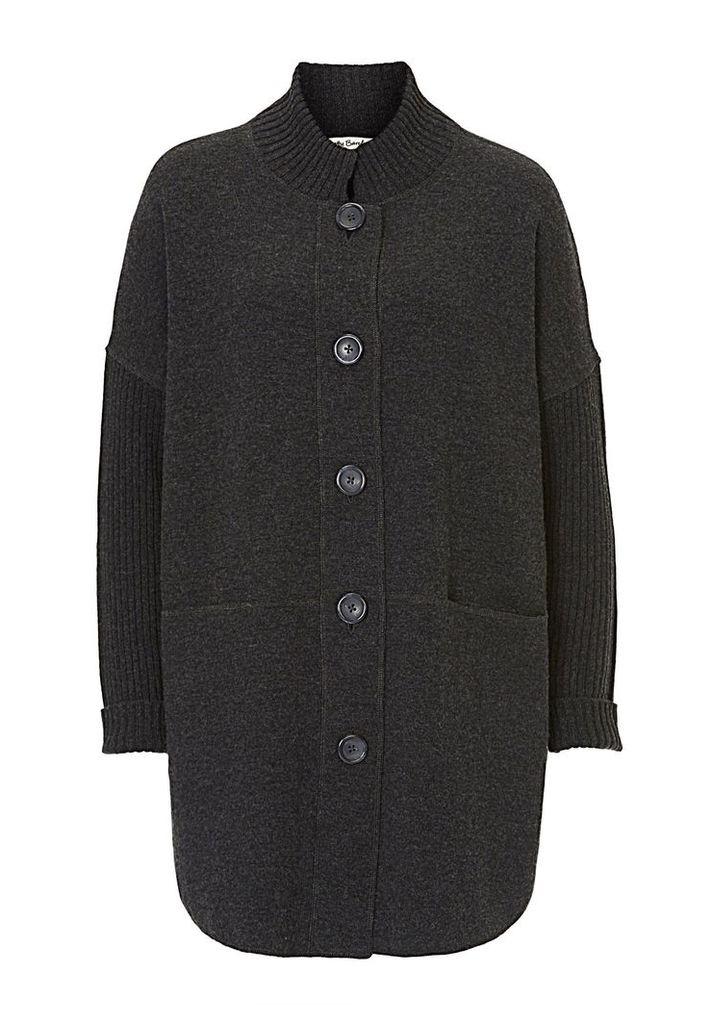 Betty Barclay Cardigan jacket, Grey