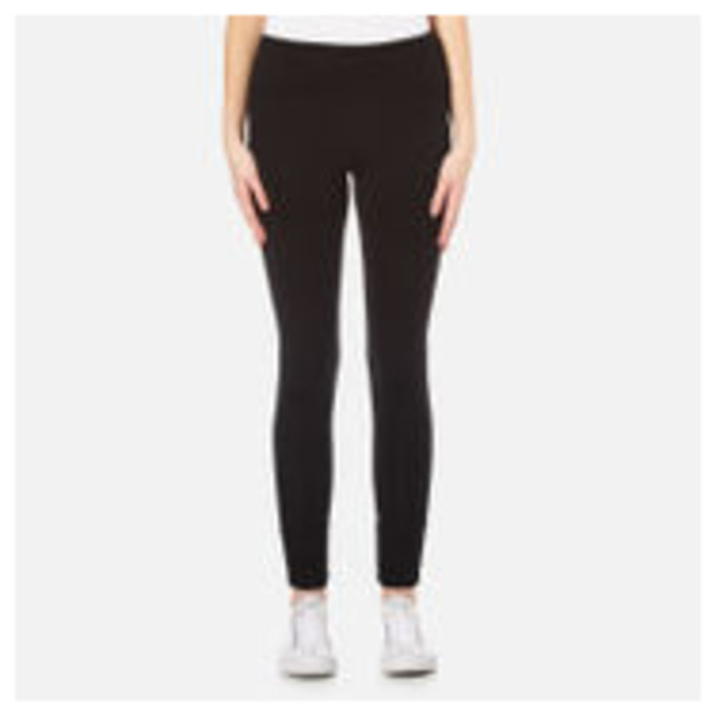 UGG Women's Rainey Ultra Soft Micro Knit Leggings - Black - L