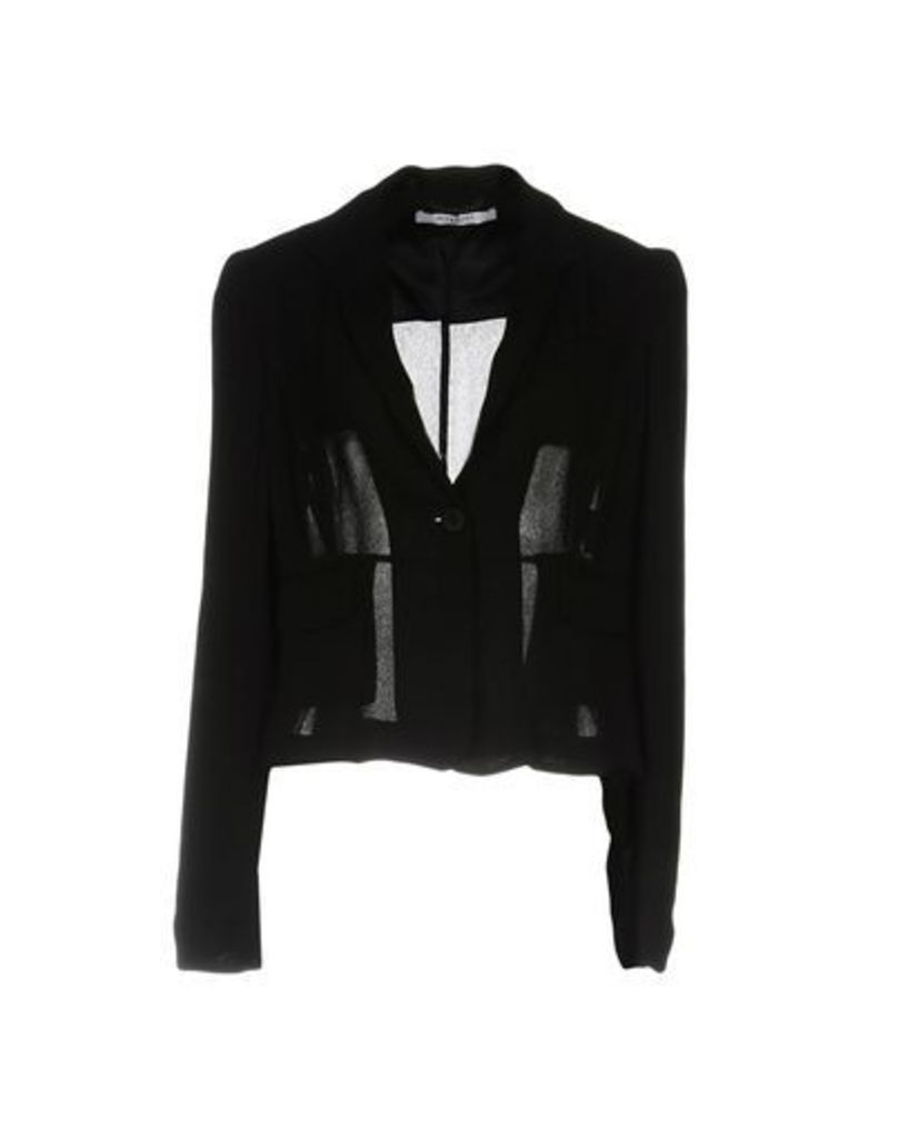 GIVENCHY SUITS AND JACKETS Blazers Women on YOOX.COM