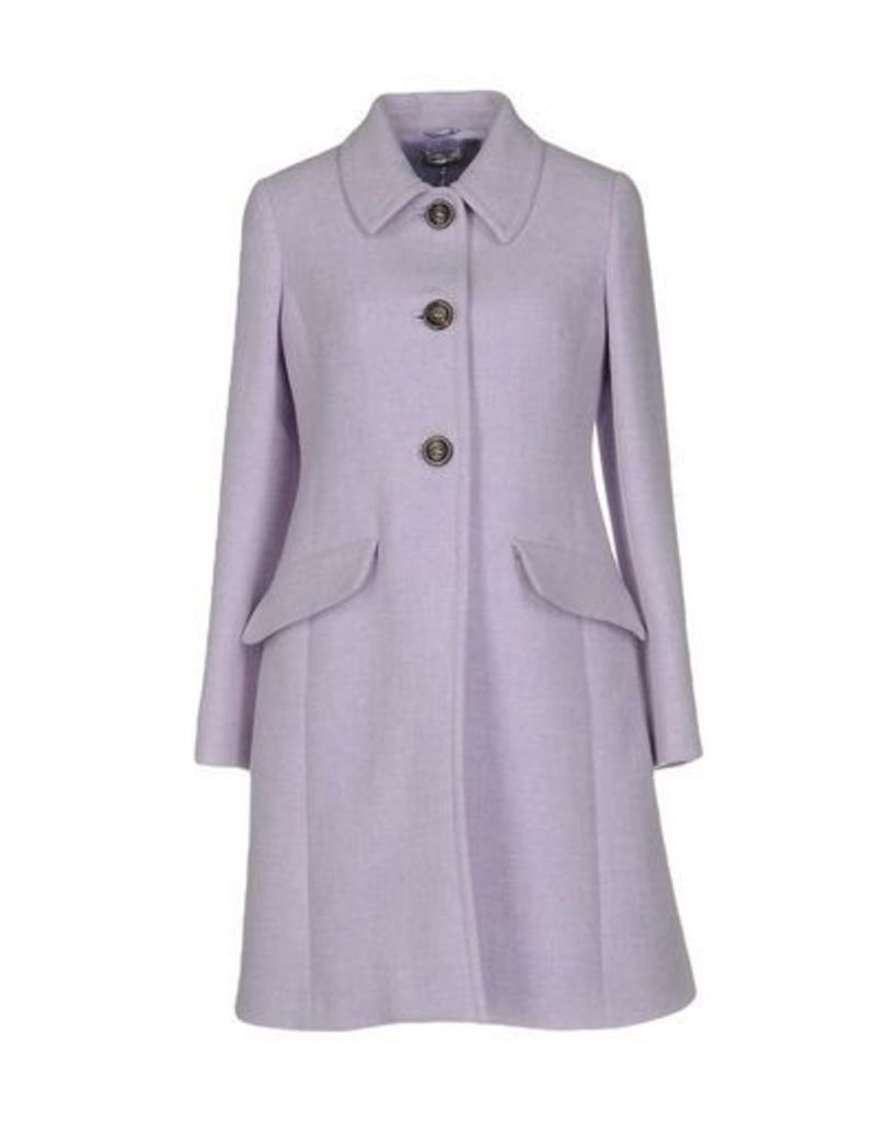 MIU MIU COATS & JACKETS Coats Women on YOOX.COM