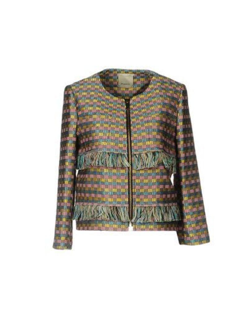PINKO SUITS AND JACKETS Blazers Women on YOOX.COM