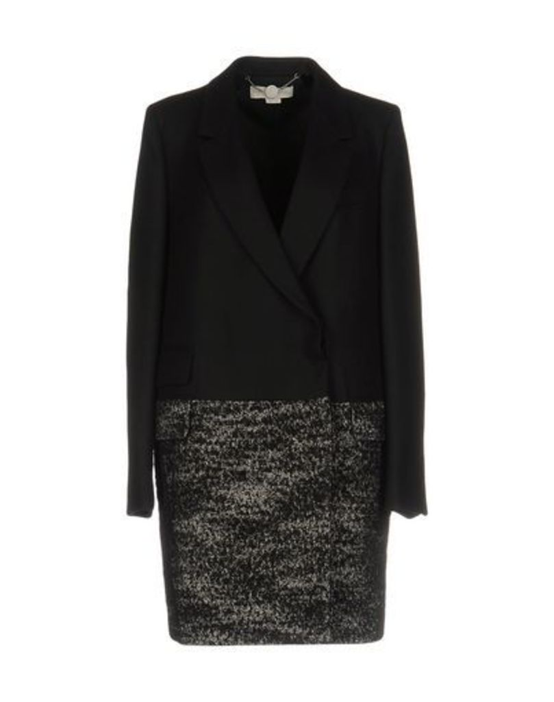 STELLA MCCARTNEY COATS & JACKETS Coats Women on YOOX.COM