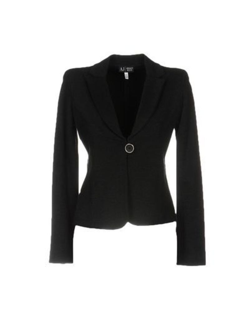 ARMANI JEANS SUITS AND JACKETS Blazers Women on YOOX.COM