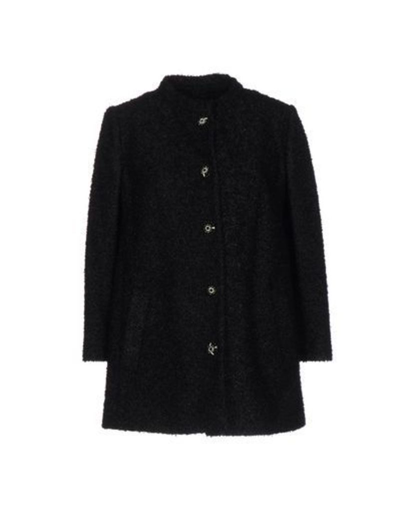 DOLCE & GABBANA COATS & JACKETS Coats Women on YOOX.COM