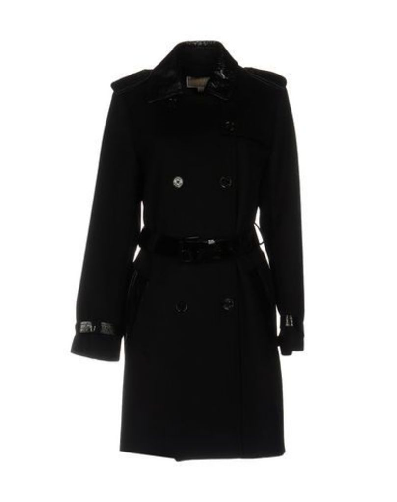 MICHAEL MICHAEL KORS COATS & JACKETS Coats Women on YOOX.COM