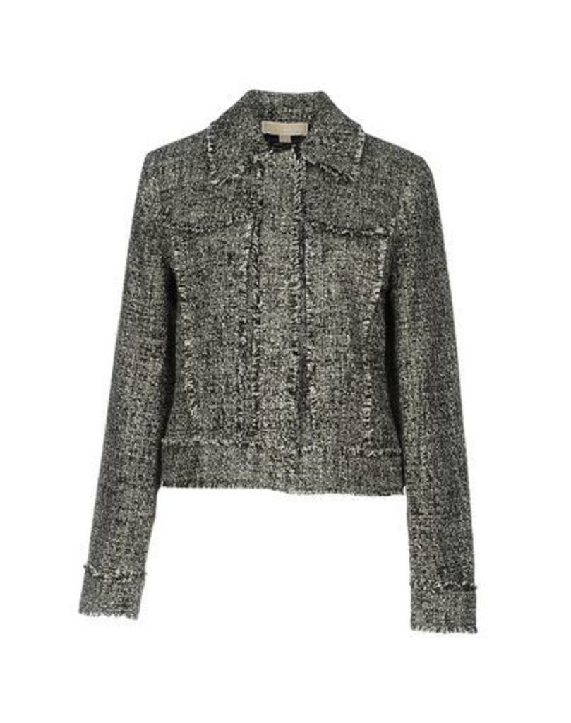 MICHAEL MICHAEL KORS SUITS AND JACKETS Blazers Women on YOOX.COM