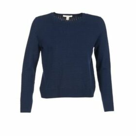 Esprit  JASSOTA  women's Sweater in Blue