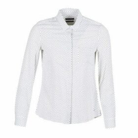 Marc O'Polo  TRISSOLON  women's Shirt in White
