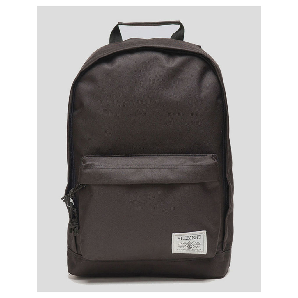 Element Beyond Backpack - Flint Black (One Size Only)