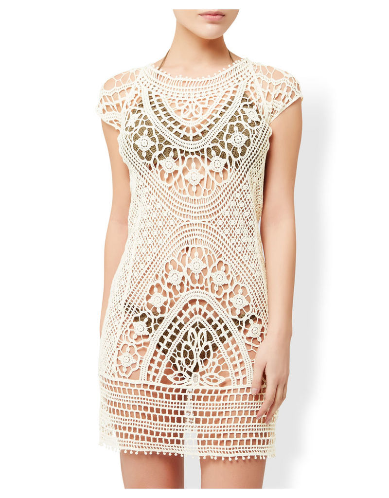 Katia Lace Dress