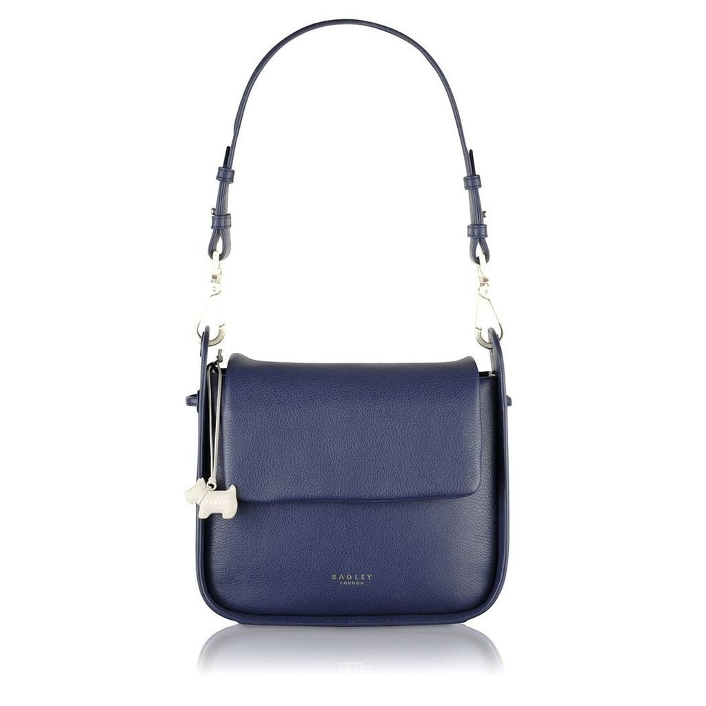 Radley London Elm Grove Small Flapover Shoulder