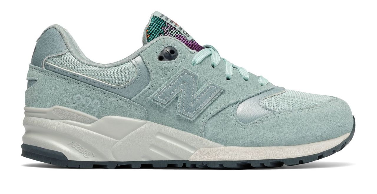 New Balance 999 Ceremonial Women's Shoes WL999CED