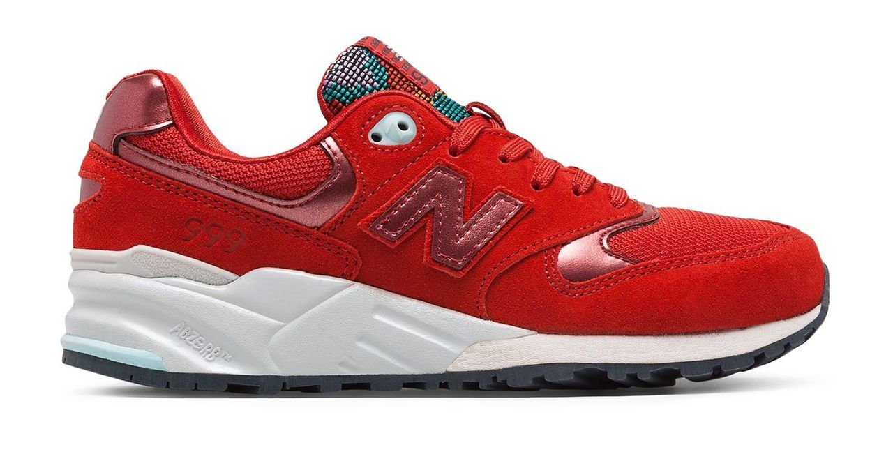 New Balance 999 Ceremonial Women's Shoes WL999CEB