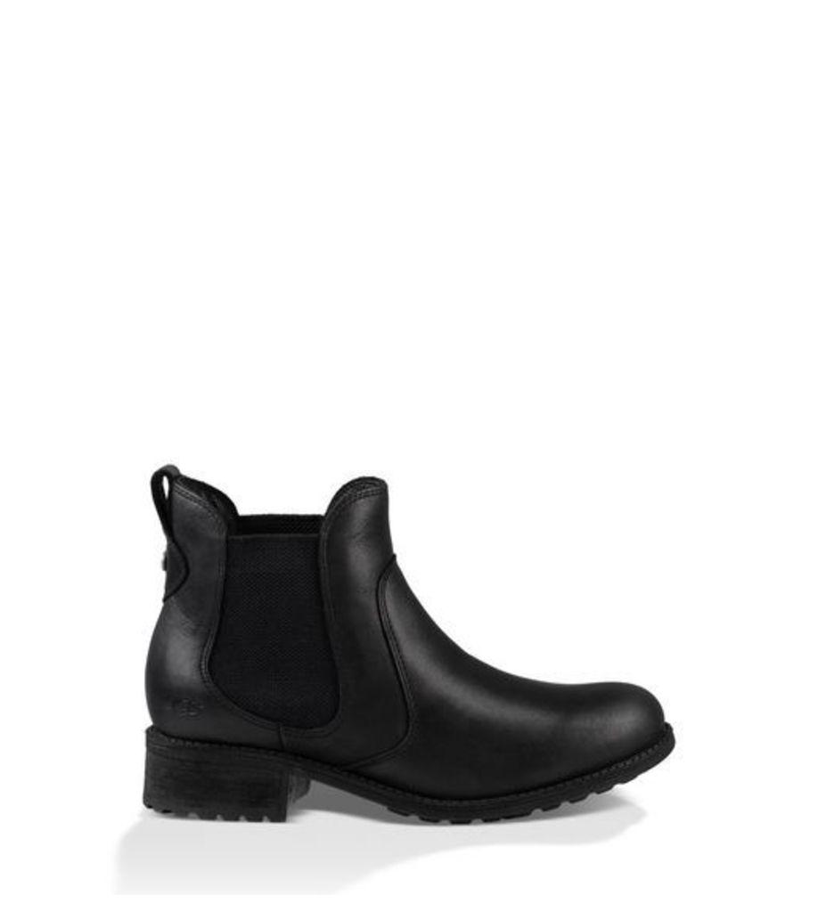 UGG Bonham Womens Boots Black 8