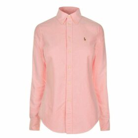 Polo Ralph Lauren Harper Long Sleeve Shirt