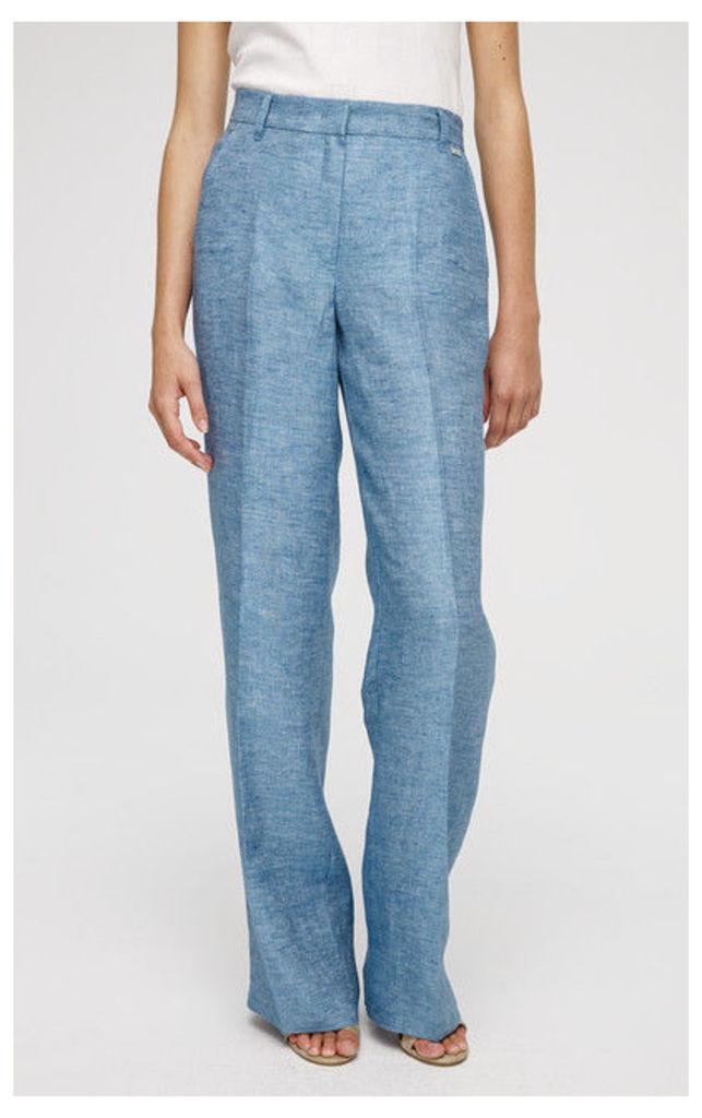 ESCADA SPORT Pants Tobert Blue