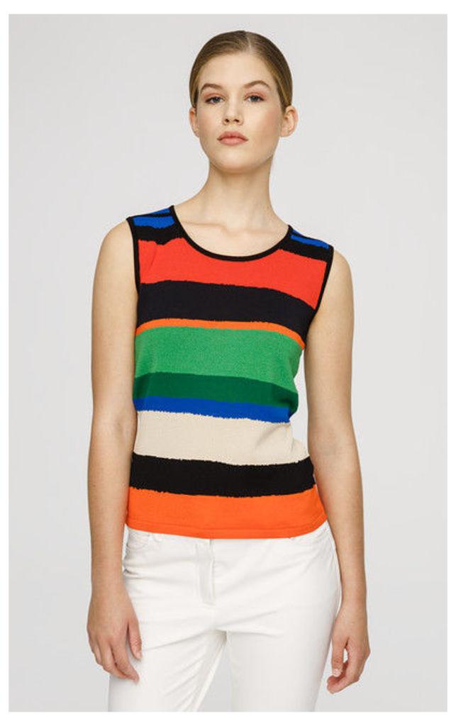ESCADA Pullover Sewis multicoloured