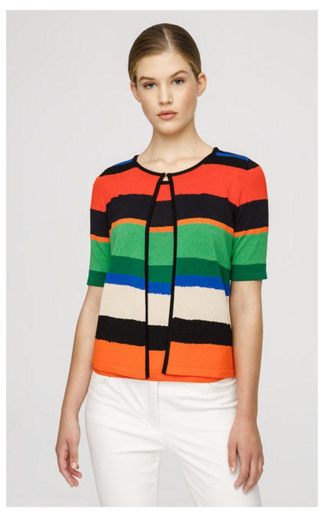 ESCADA Cardigan Sewisar multicoloured