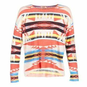 Molly Bracken  SOTERIS  women's Sweater in Multicolour