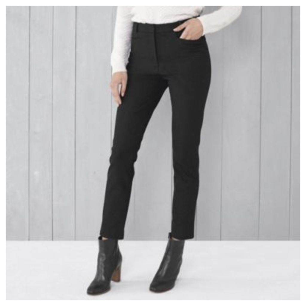 Oxford Four-Way Stretch Trousers