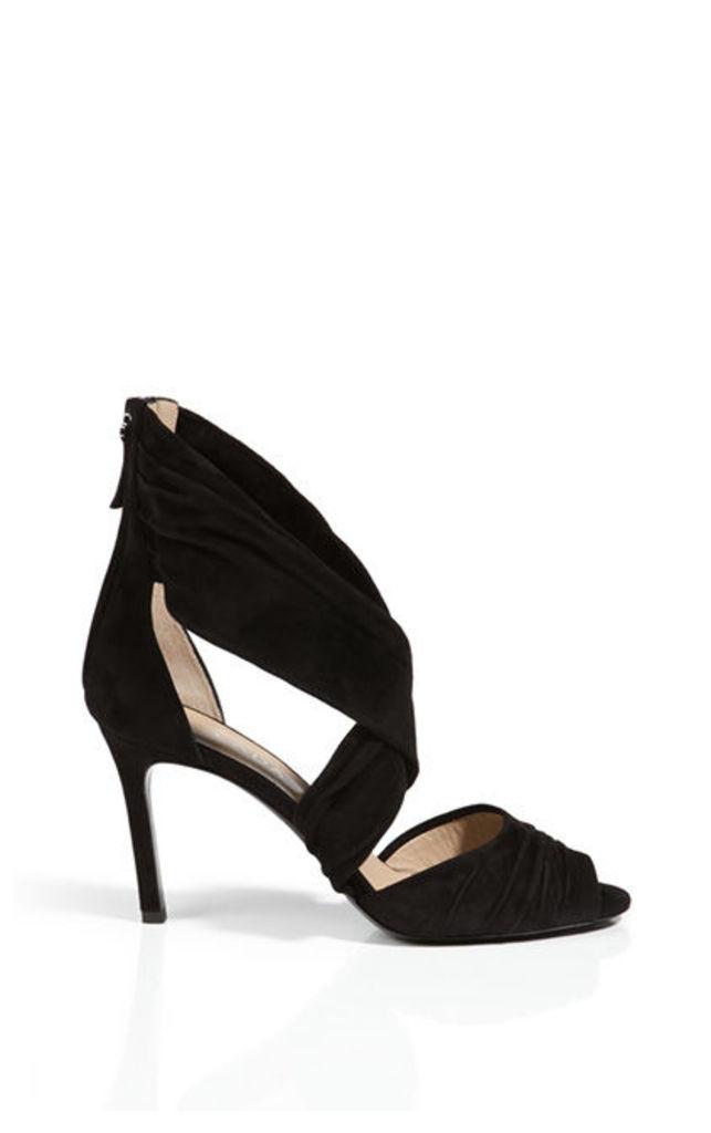ESCADA Sandal AS941 Black