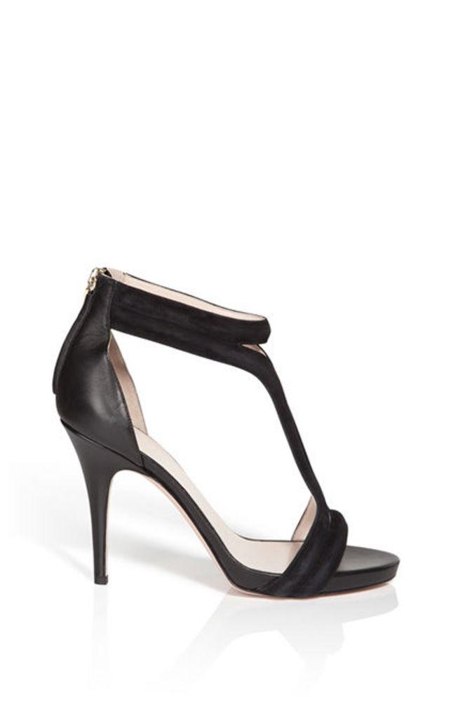 ESCADA Sandal AS999 Black