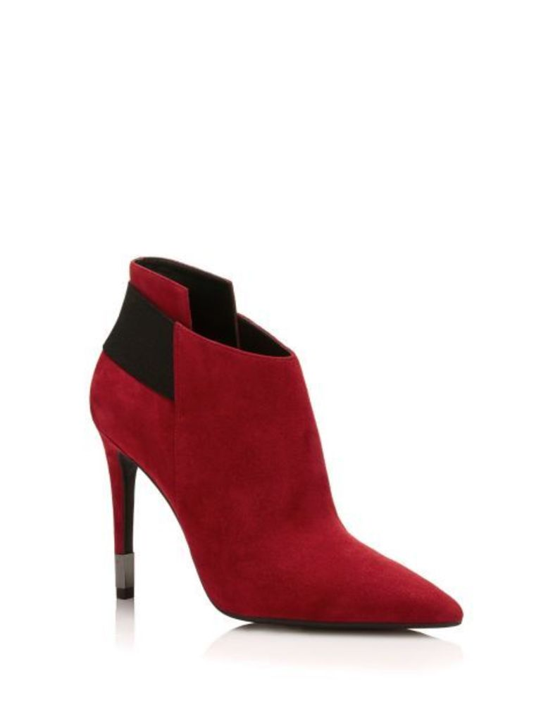 Guess Oliva Suede Ankle Boot