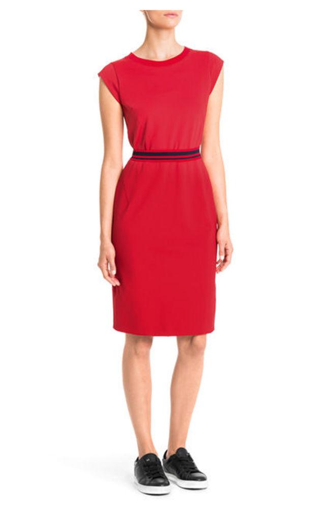 ESCADA SPORT Dress Dajenka Red