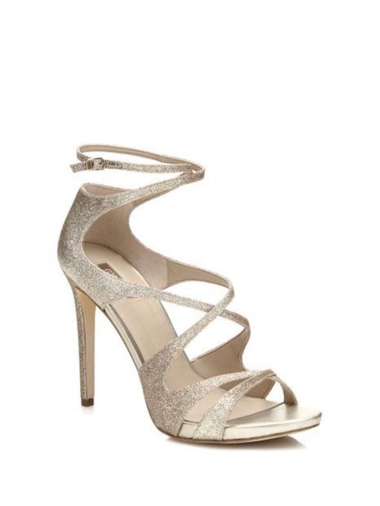Guess Ablane Glitter Sandal
