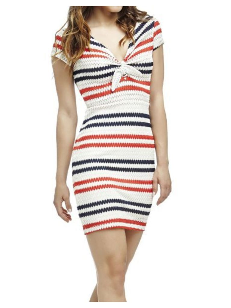 Guess Striped Dress
