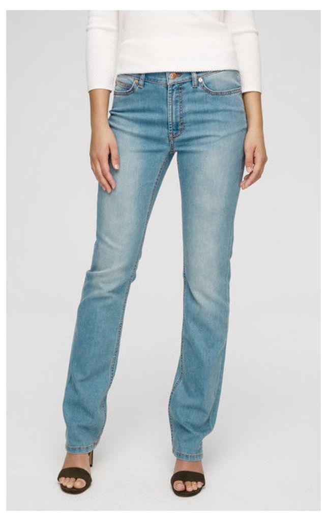 ESCADA SPORT 5-pocket pants J548 Blue