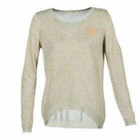 Molly Bracken  DEZAK  women's Sweater in Grey