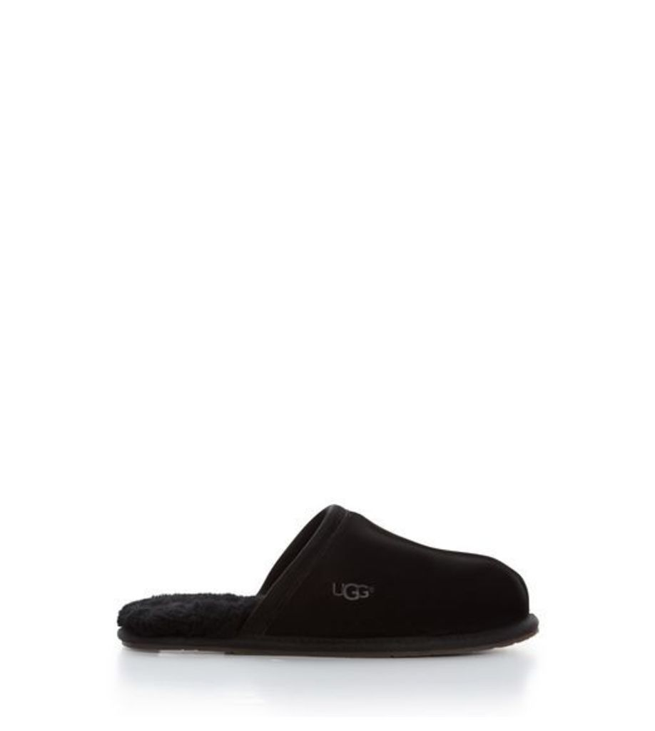 UGG Pearle Womens Slippers Black 3