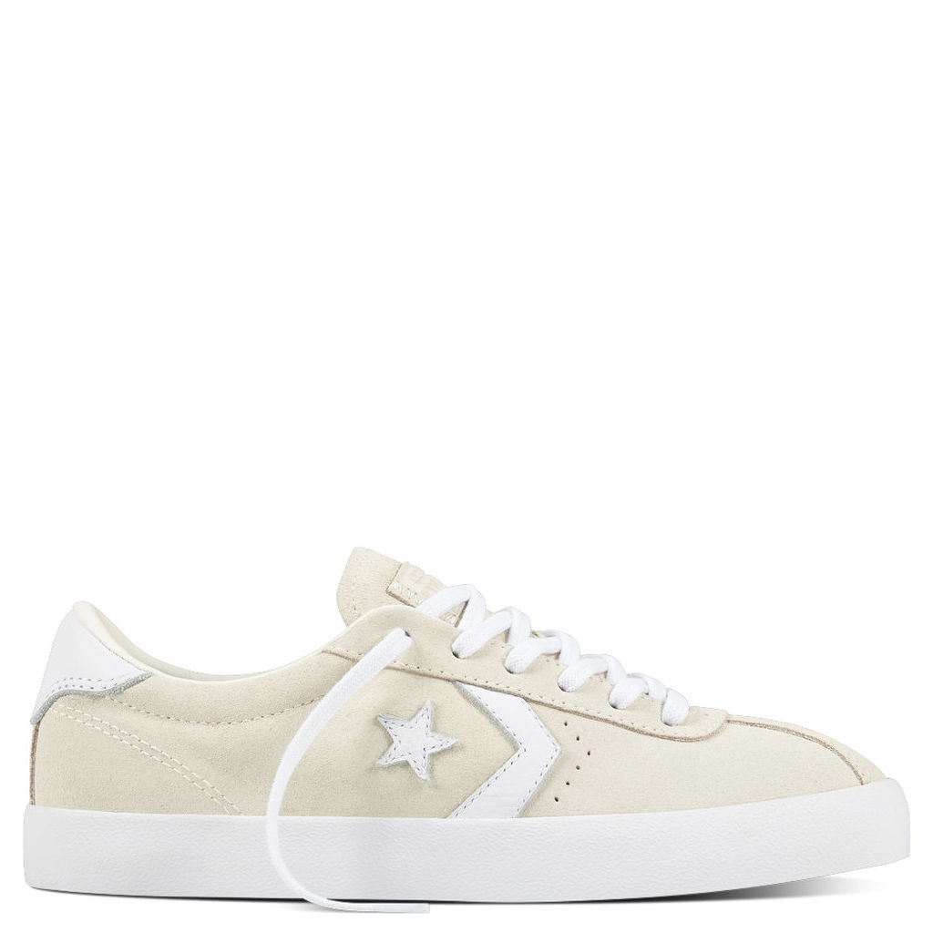 CONS Breakpoint Suede