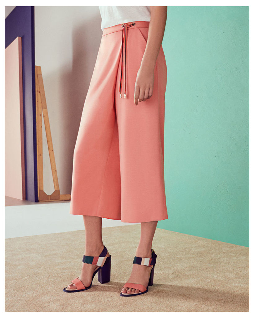 Ted Baker Crossover culottes Coral