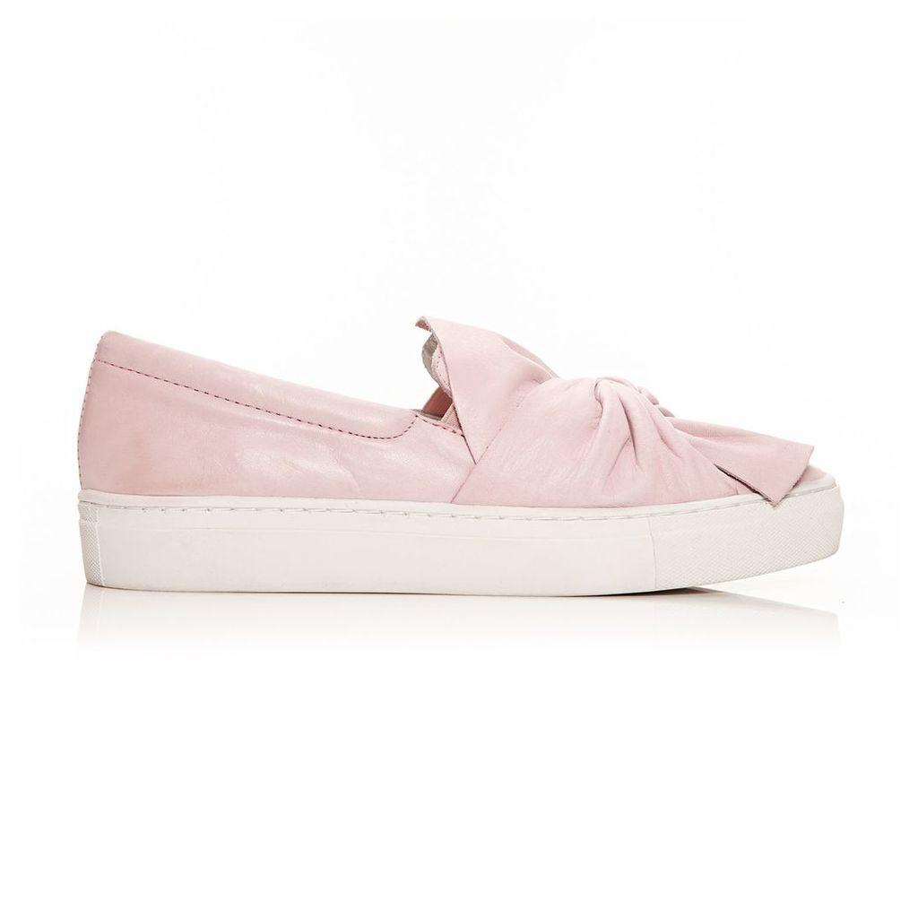 Moda in Pelle Annie Light Pink