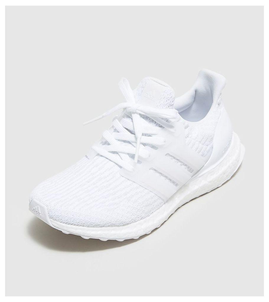 adidas Ultra Boost Women's, White