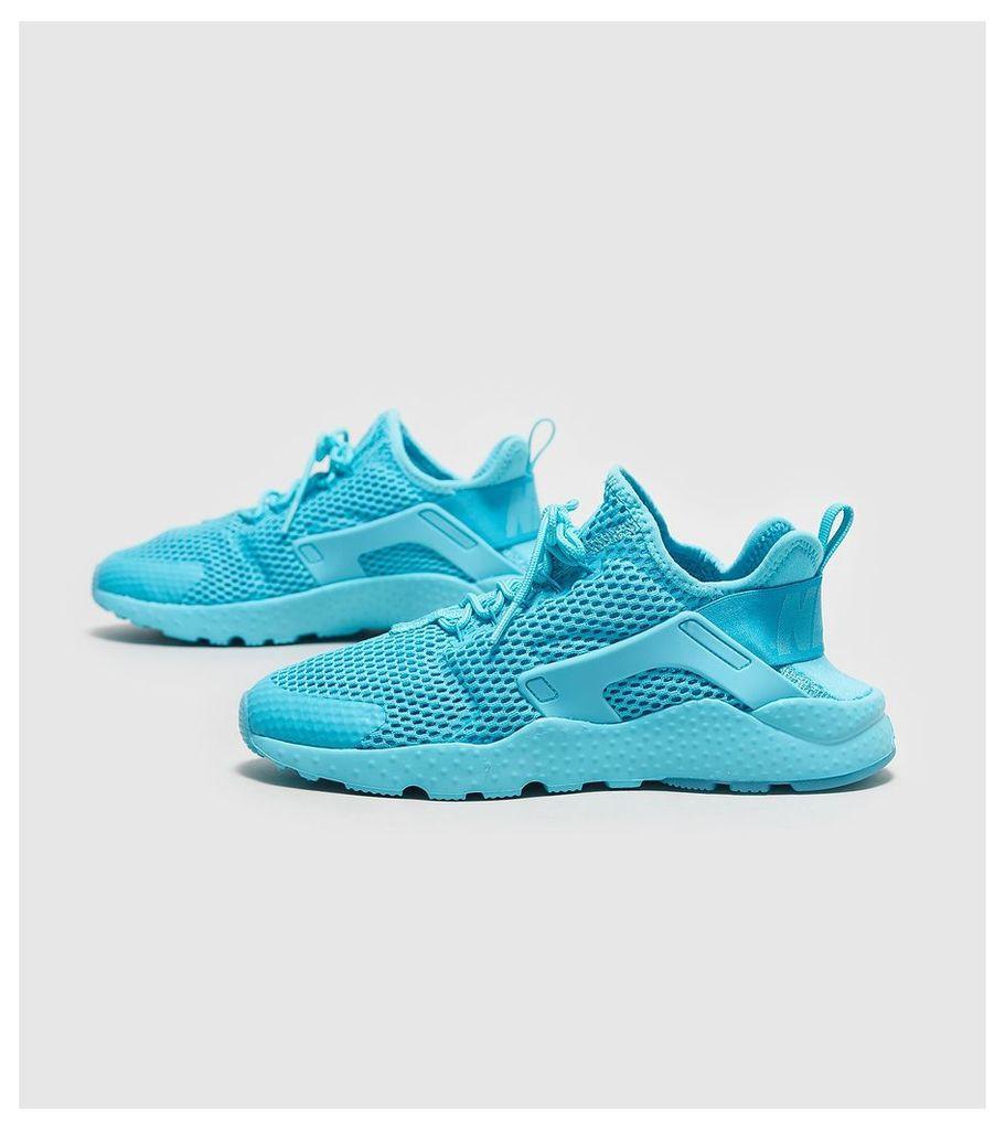 Nike Huarache Run Ultra 'Breathe' Women's, Blue