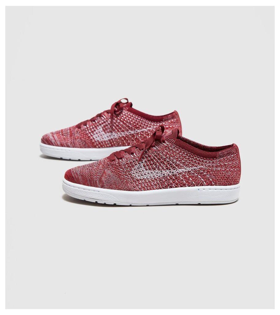 Nike Tennis Classic Ultra Flyknit Women's, Red