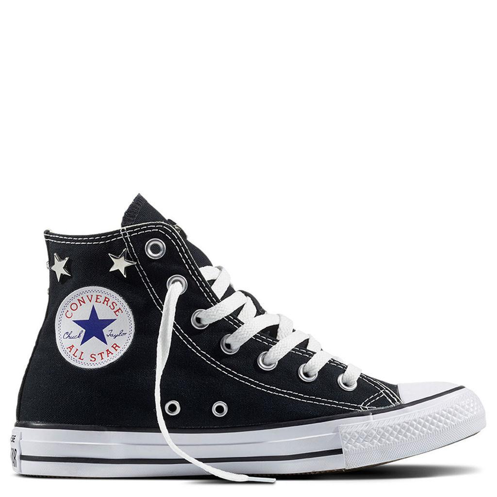 Chuck Taylor All Star Star-Studded