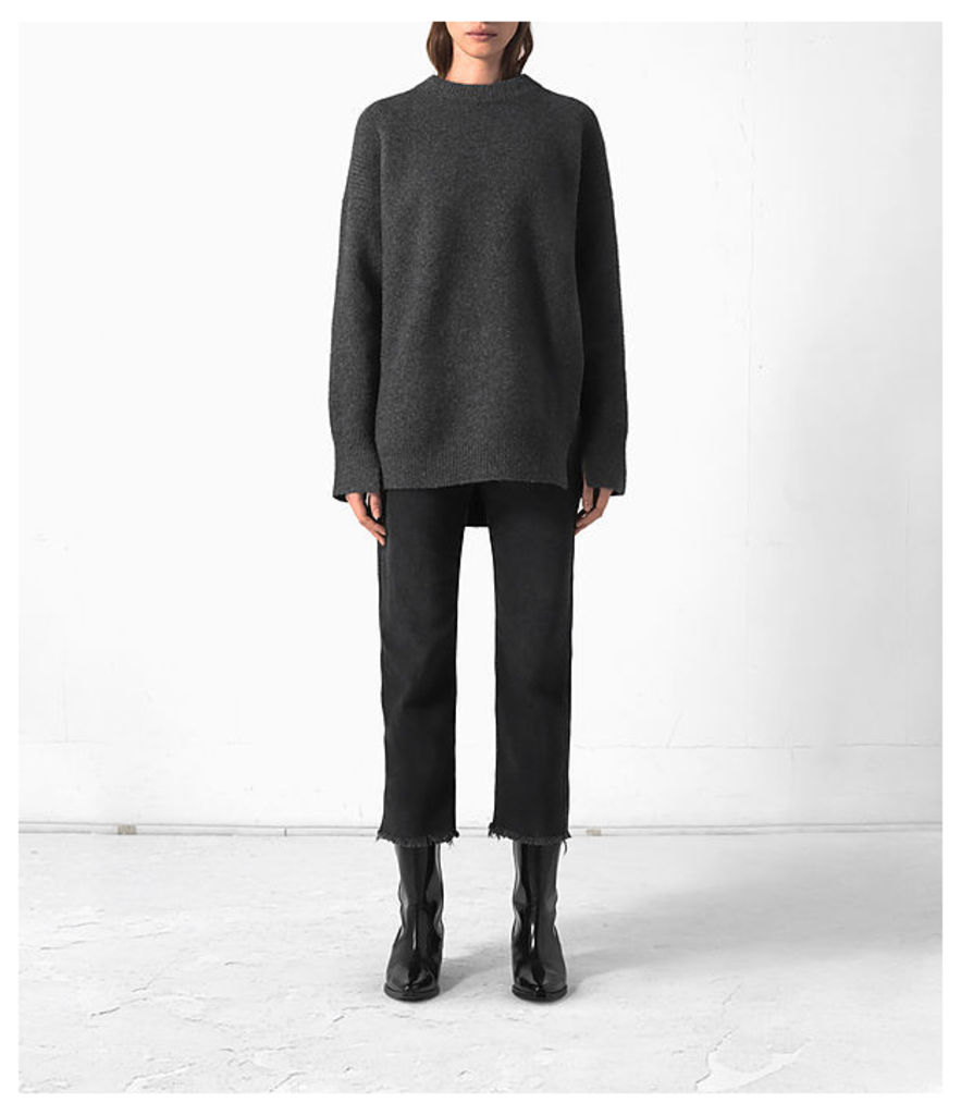 Long Naomi Jumper