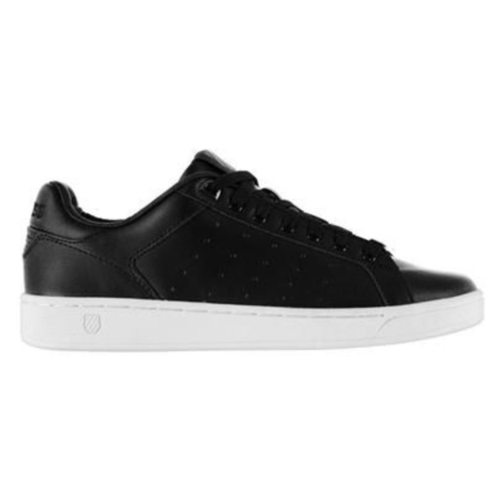 K Swiss Clean Court Trainers