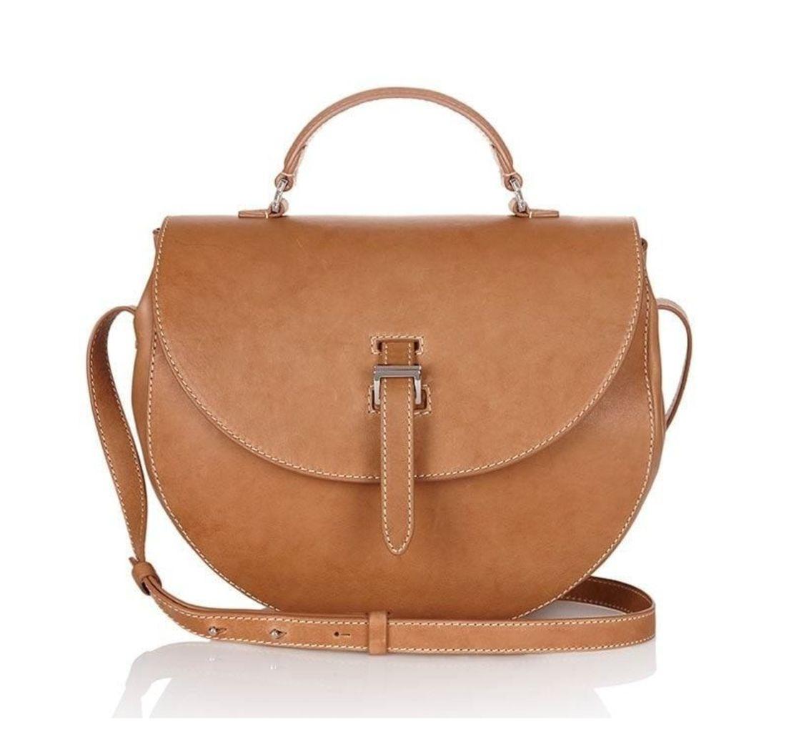 Ortensia Large Bag Light Tan