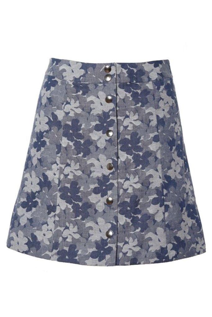 Olympia Skirt