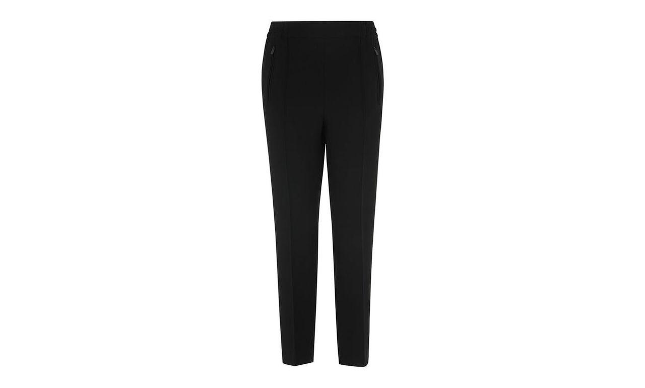 Zip Trouser