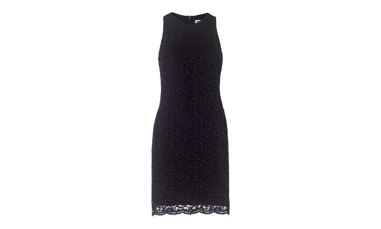 Eve Short Lace Dress