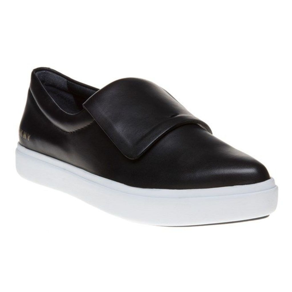 DKNY Tanner Trainers, Black