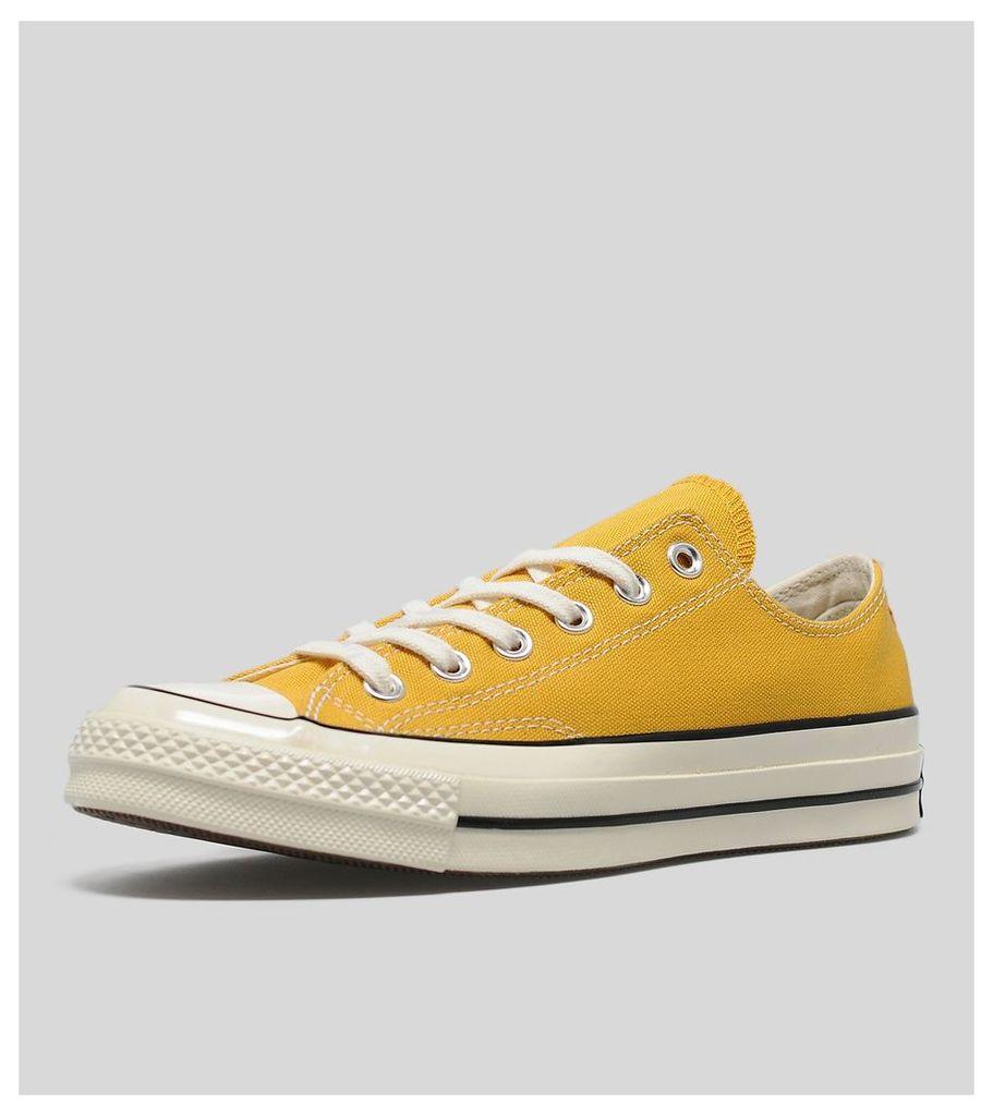 Converse Chuck Taylor All Star '70 Lo Women's, Sunflower/Yellow