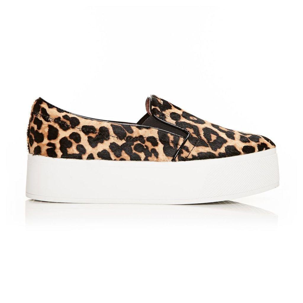 Moda in Pelle Astera Leopard