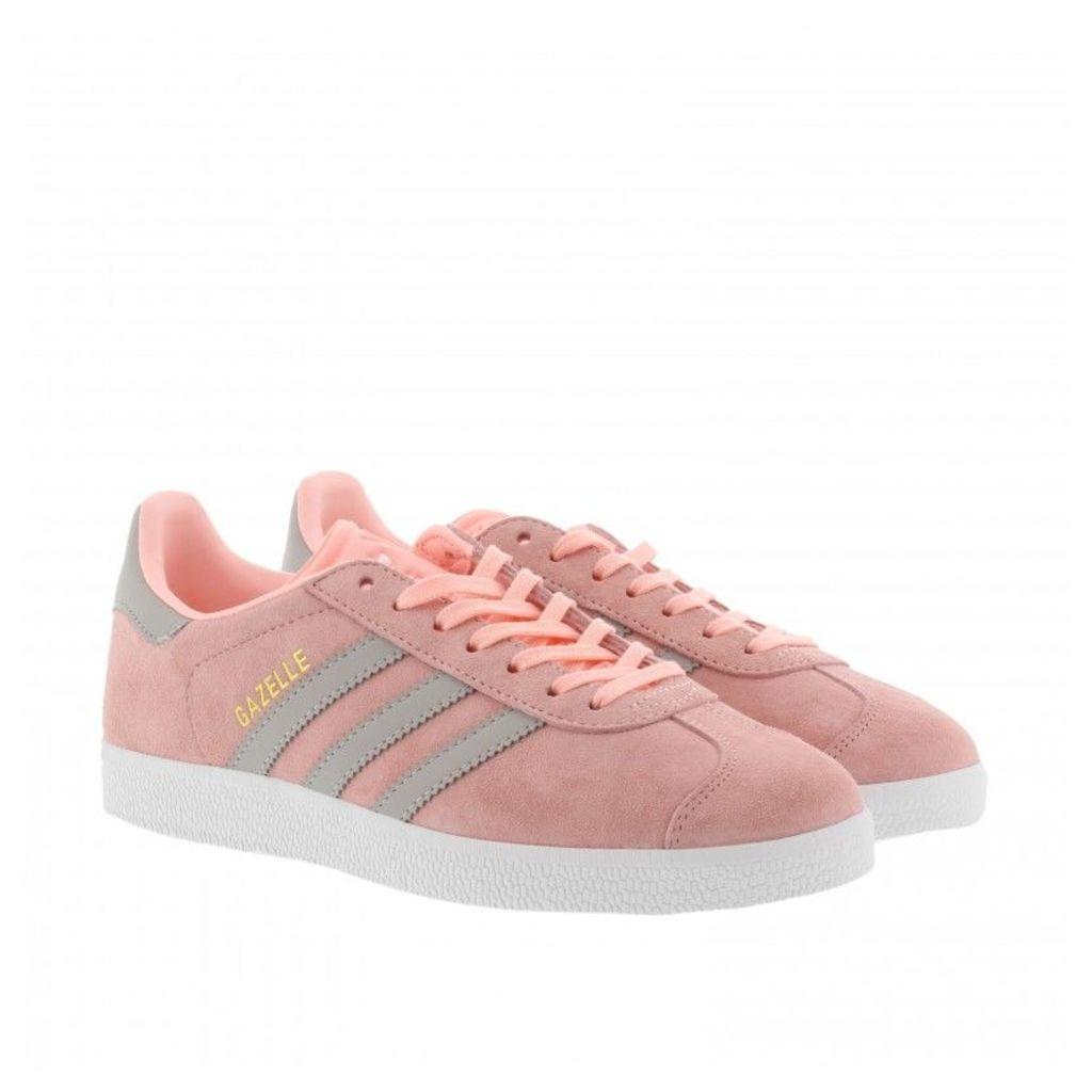 adidas Originals Sneakers - Gazelle W Sneaker Rose/ Granit/ White - in rose - Sneakers for ladies